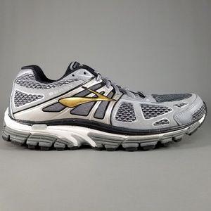 Brooks Beast 14 Mens Running Athletic Shoes SZ 9.5